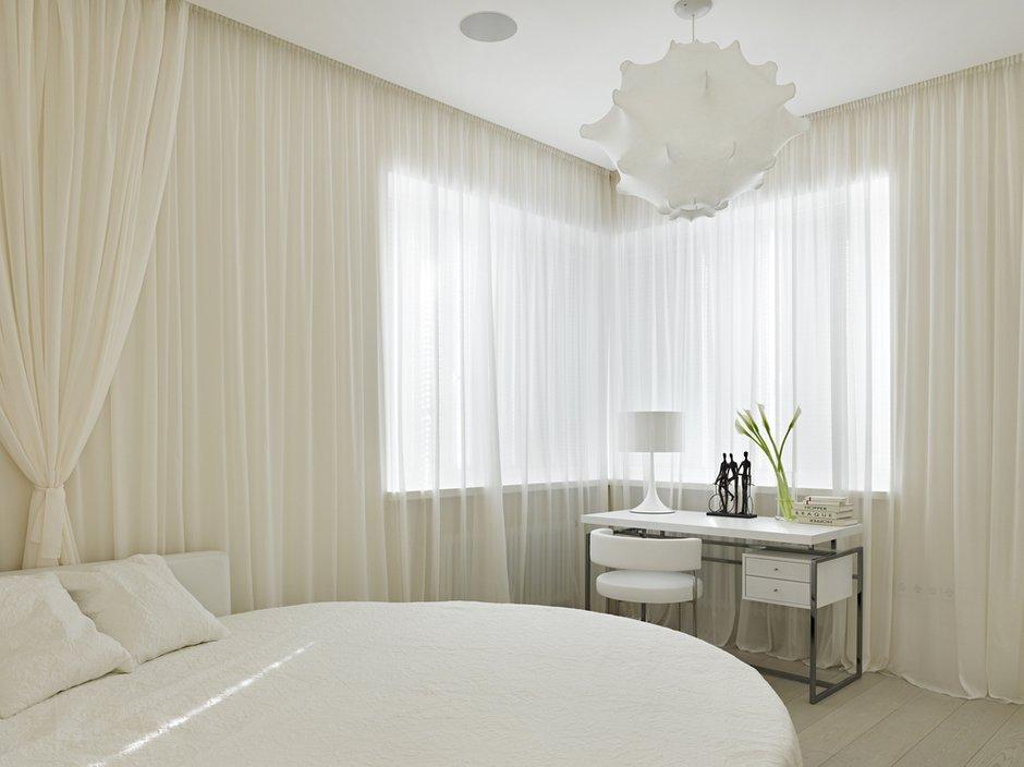 Фотография: Спальня в стиле Современный, Дом, Дома и квартиры, Минимализм, Проект недели, Эко – фото на INMYROOM