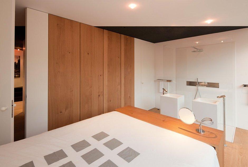 Фотография: Спальня в стиле Современный, Декор интерьера, Дом, Дома и квартиры – фото на INMYROOM