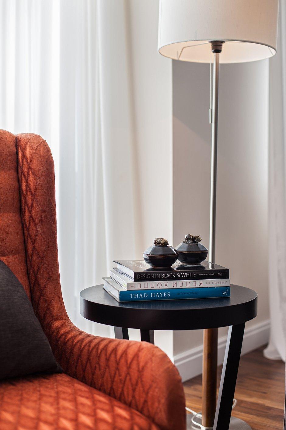 Фотография: Декор в стиле Современный, Квартира, Hudson Valley, Vistosi, Дома и квартиры, Проект недели, Porada – фото на INMYROOM