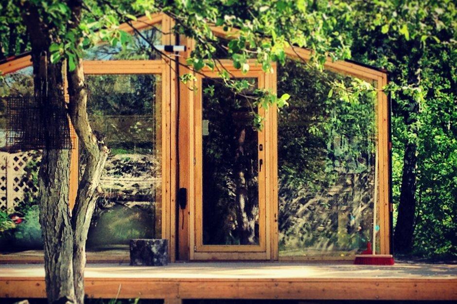 Фотография: Ландшафт в стиле , Дом, Дома и квартиры, IKEA, Дача – фото на INMYROOM