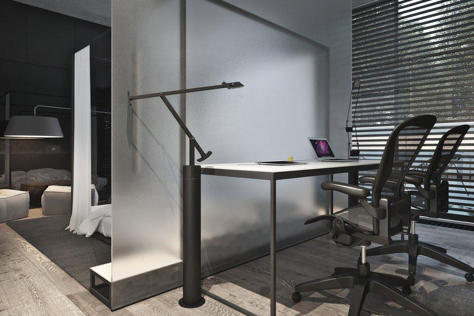 Фотография: Офис в стиле Современный, Декор интерьера, Дом, Дома и квартиры, Архитектурные объекты, Проект недели – фото на INMYROOM