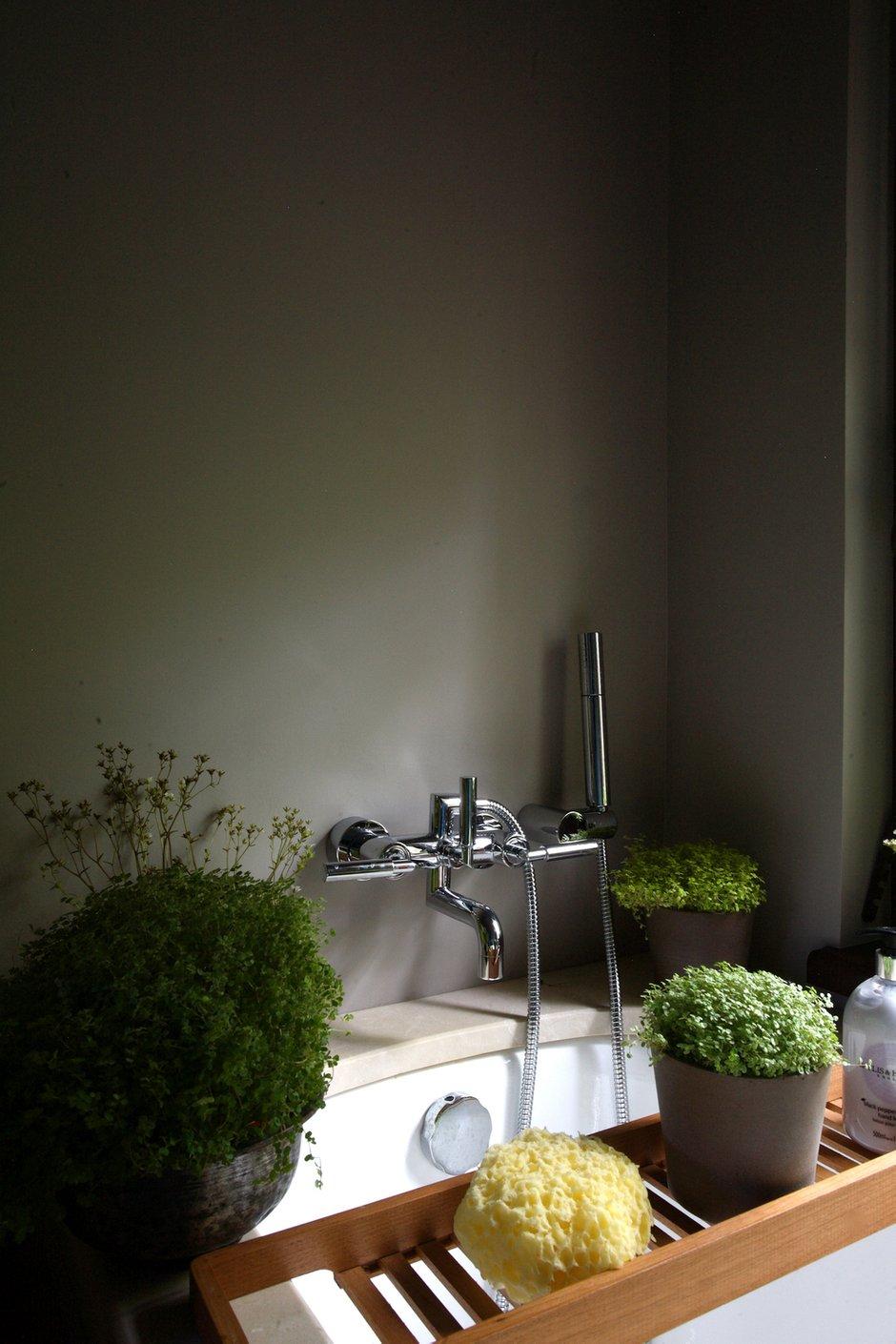 Фотография: Ванная в стиле , Дом, Дома и квартиры, Проект недели – фото на INMYROOM