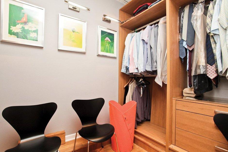 Фотография: Прочее в стиле , Скандинавский, Квартира, Дома и квартиры, Проект недели – фото на INMYROOM