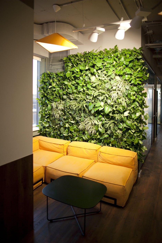Фотография:  в стиле Лофт, Офисное пространство – фото на InMyRoom.ru