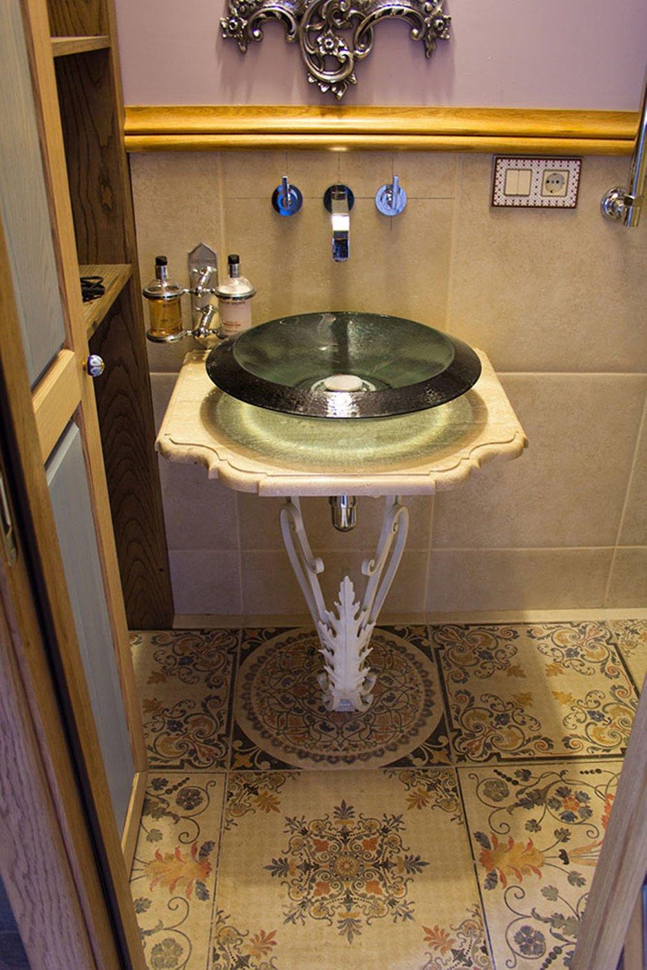 Фотография: Ванная в стиле , Декор интерьера, Дом, Дома и квартиры – фото на InMyRoom.ru