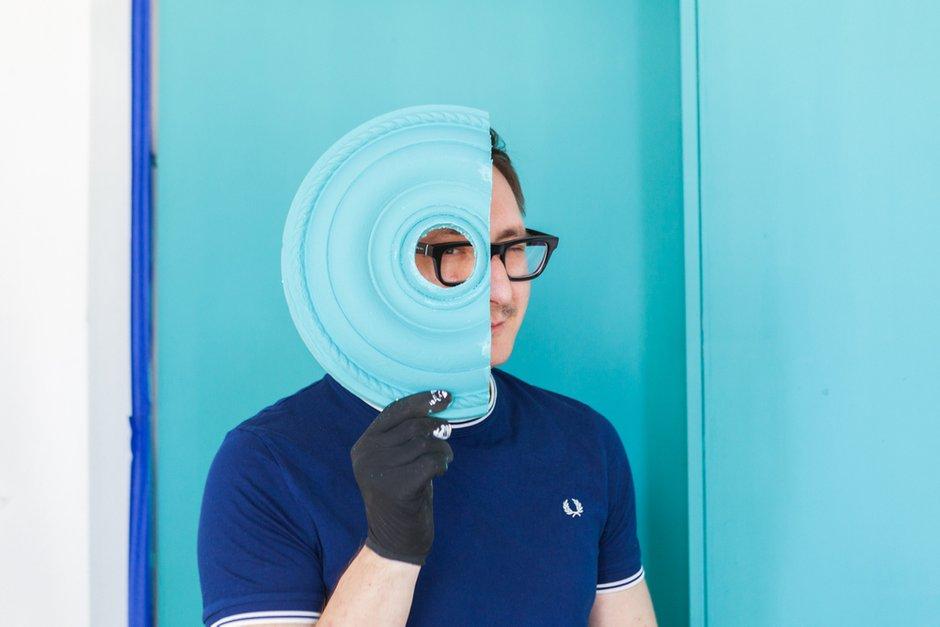 Фотография:  в стиле , DIY, Саша Мершиев – фото на INMYROOM