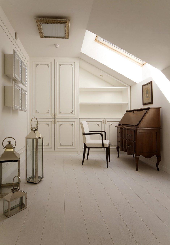 Фотография: Мебель и свет в стиле Классический, Квартира, Дома и квартиры – фото на INMYROOM