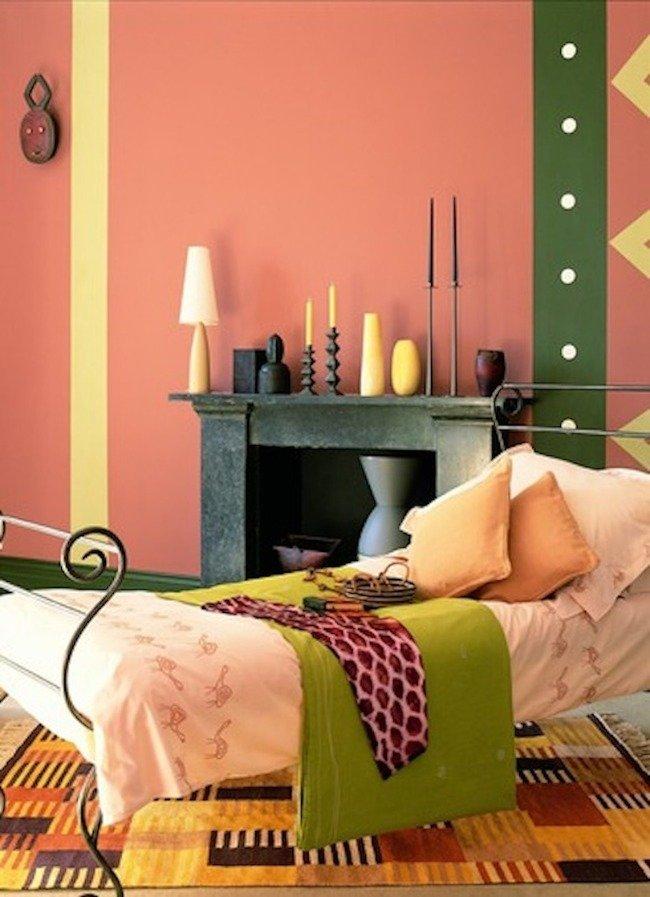 Фотография:  в стиле Прованс и Кантри, Декор интерьера, Дизайн интерьера, Цвет в интерьере, Dulux, Akzonobel – фото на INMYROOM