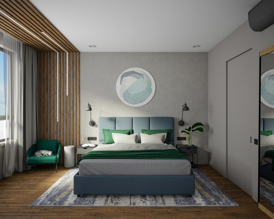 Фотография: Спальня в стиле Современный, Советы, дизайн-хаки, Zconcept, Влада Загайнова – фото на INMYROOM