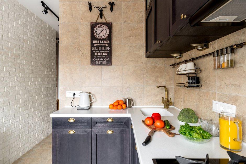 Фотография: Кухня и столовая в стиле Скандинавский, Гид, фотоподборка – фото на INMYROOM