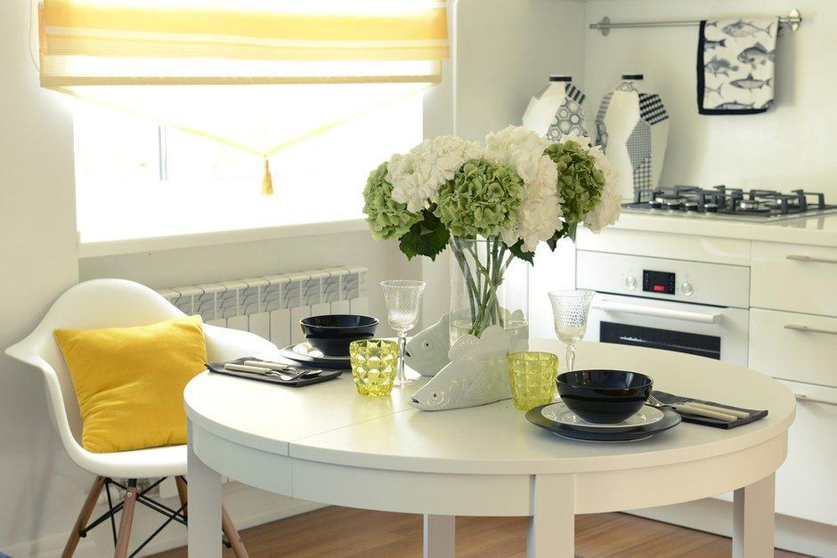 Фотография: Кухня и столовая в стиле , Декор интерьера, Квартира, Дома и квартиры, IKEA – фото на INMYROOM