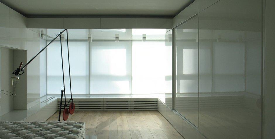 Фотография: Прочее в стиле , Современный, Квартира, Дома и квартиры, Минимализм – фото на INMYROOM