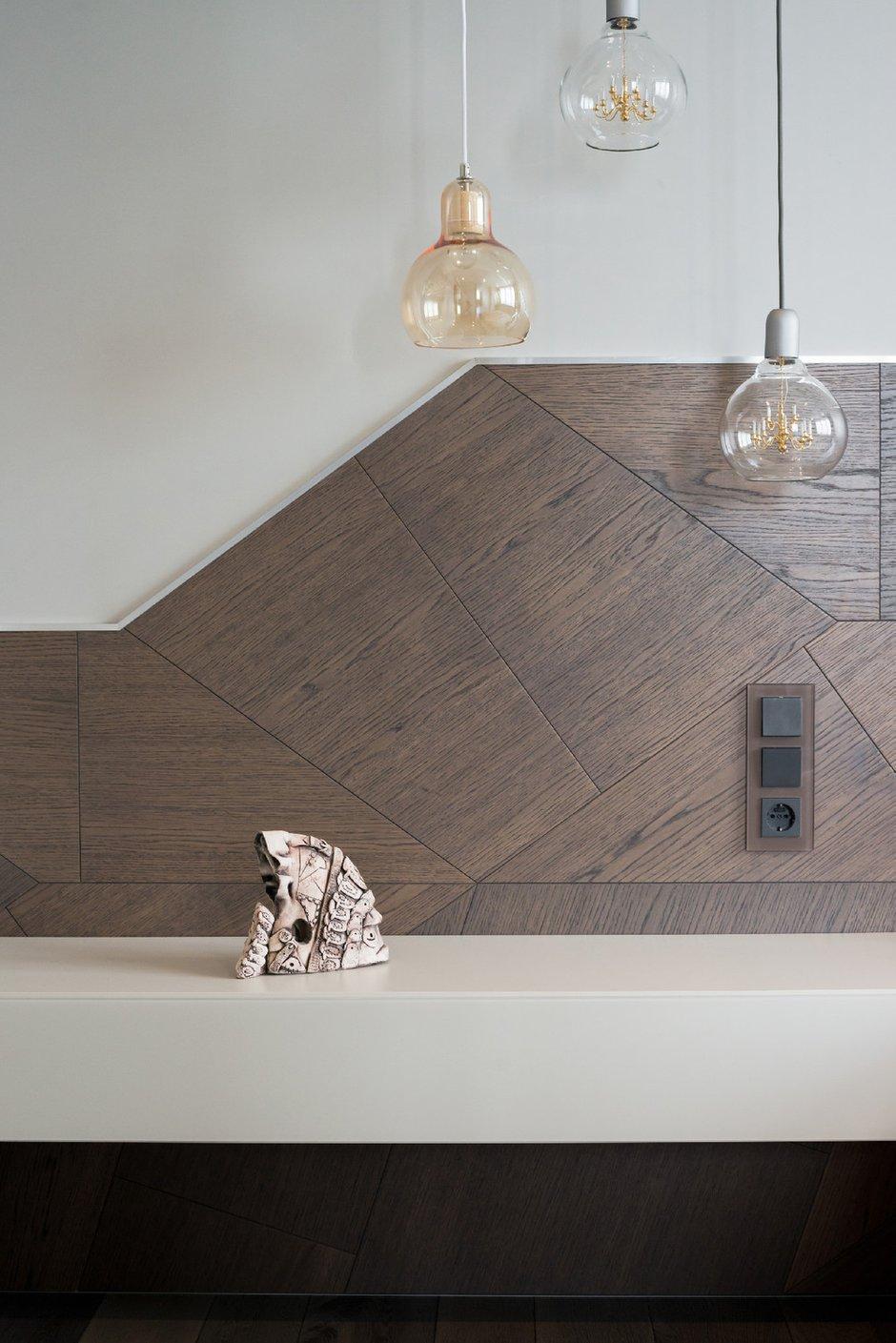 Фотография: Декор в стиле Современный, Квартира, Минимализм, Проект недели – фото на InMyRoom.ru