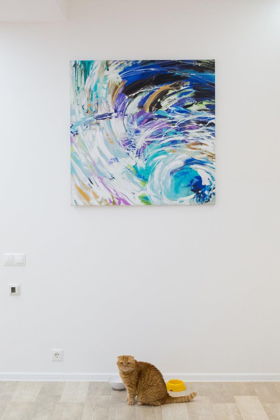 Фотография: Прочее в стиле , Квартира, Дома и квартиры, IKEA, Проект недели, Москва – фото на InMyRoom.ru