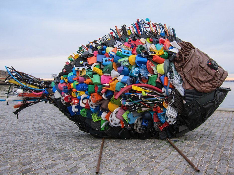 Фотография:  в стиле , Гид, Ольга Кашпурова, раздельный мусор, сортировка мусора, бытовые отходы, мусор, отходы – фото на INMYROOM