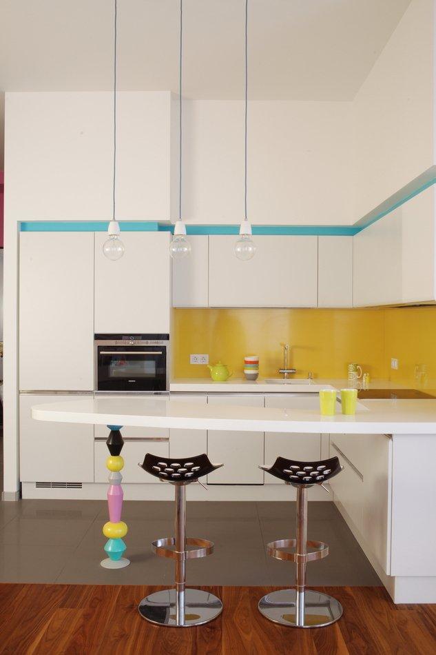 Фотография: Прочее в стиле , Декор интерьера, Квартира, Дома и квартиры, Перепланировка – фото на InMyRoom.ru