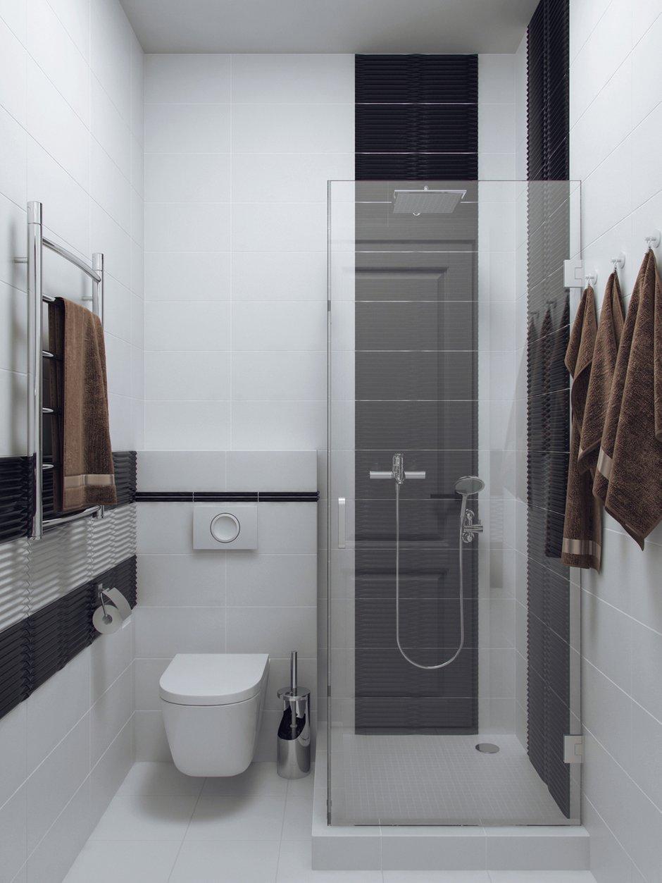 Фотография:  в стиле , Квартира, Россия, Проект недели, Балашиха – фото на INMYROOM