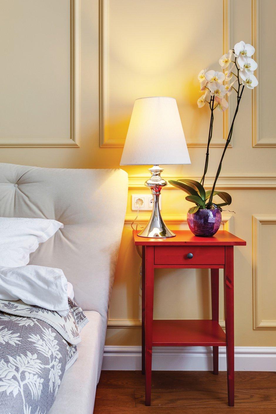 Фотография: Мебель и свет в стиле Классический, Эклектика, Квартира, Дома и квартиры, Проект недели – фото на INMYROOM