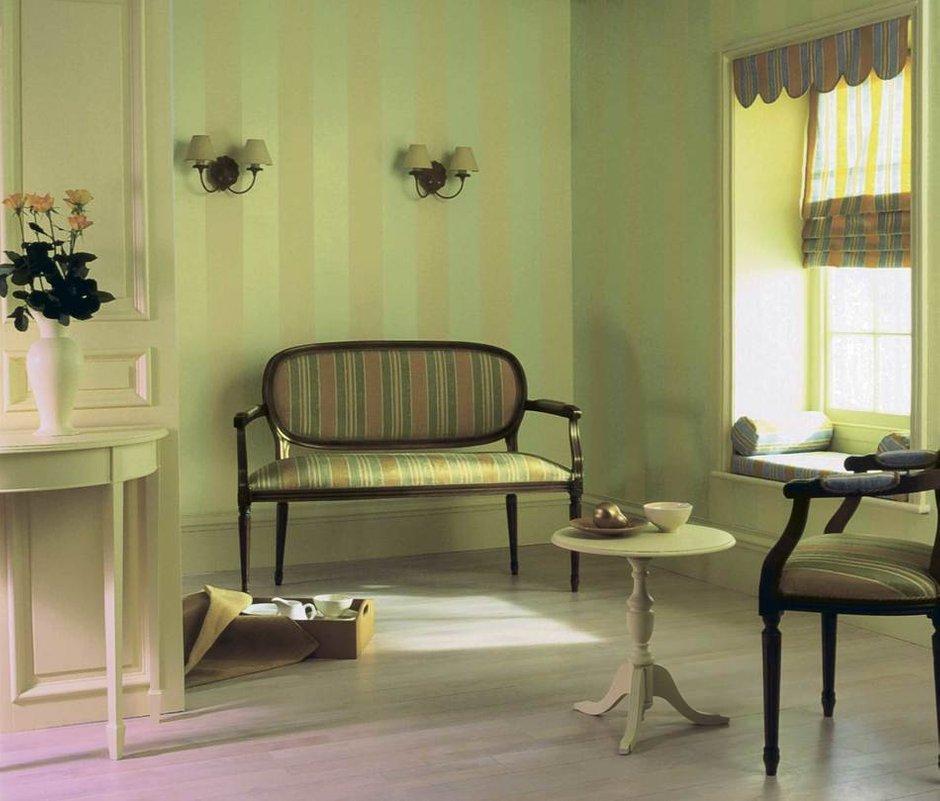 Фотография: Гостиная в стиле Прованс и Кантри, Декор интерьера, Дизайн интерьера, Цвет в интерьере, Советы, Dulux, Оранжевый – фото на INMYROOM