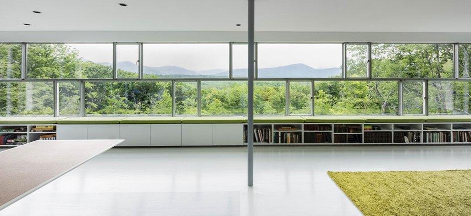 Фотография: Декор в стиле , Дом, Дома и квартиры, Панорамные окна – фото на INMYROOM