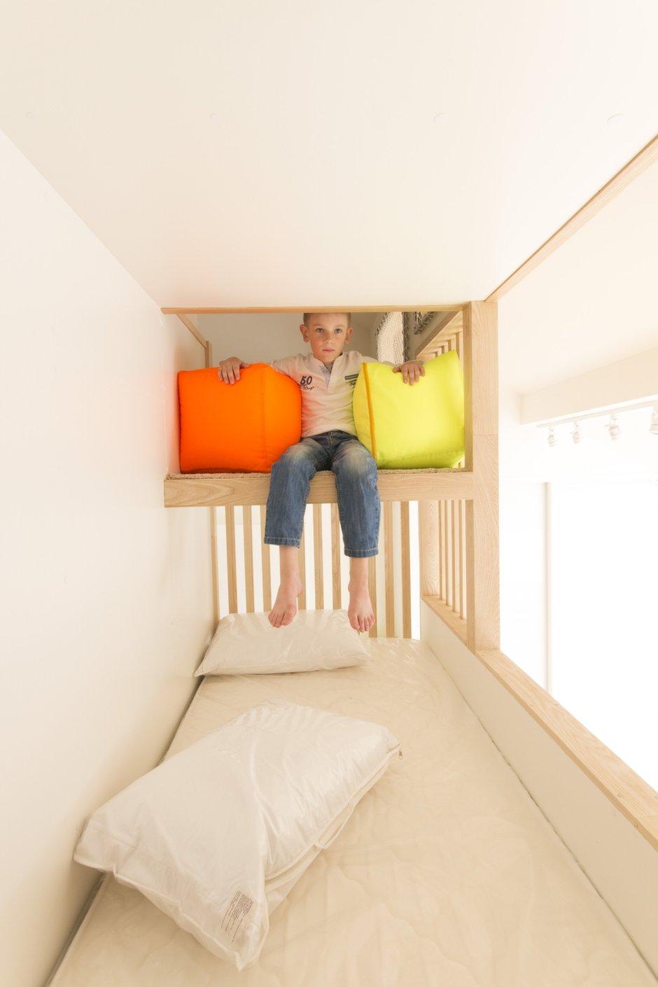 Фотография: Прочее в стиле , Детская, Интерьер комнат, IKEA – фото на InMyRoom.ru