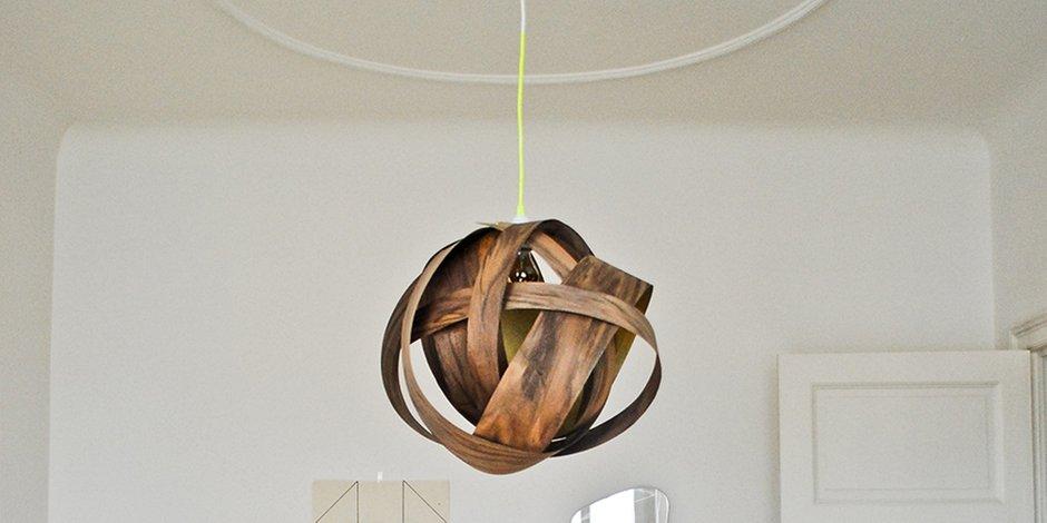 Фотография: Мебель и свет в стиле Современный, Декор интерьера, DIY, IKEA, Светильник, Лампа – фото на INMYROOM