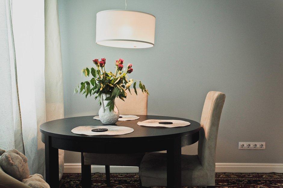 Фотография: Мебель и свет в стиле Скандинавский, Квартира, Дома и квартиры, IKEA – фото на INMYROOM
