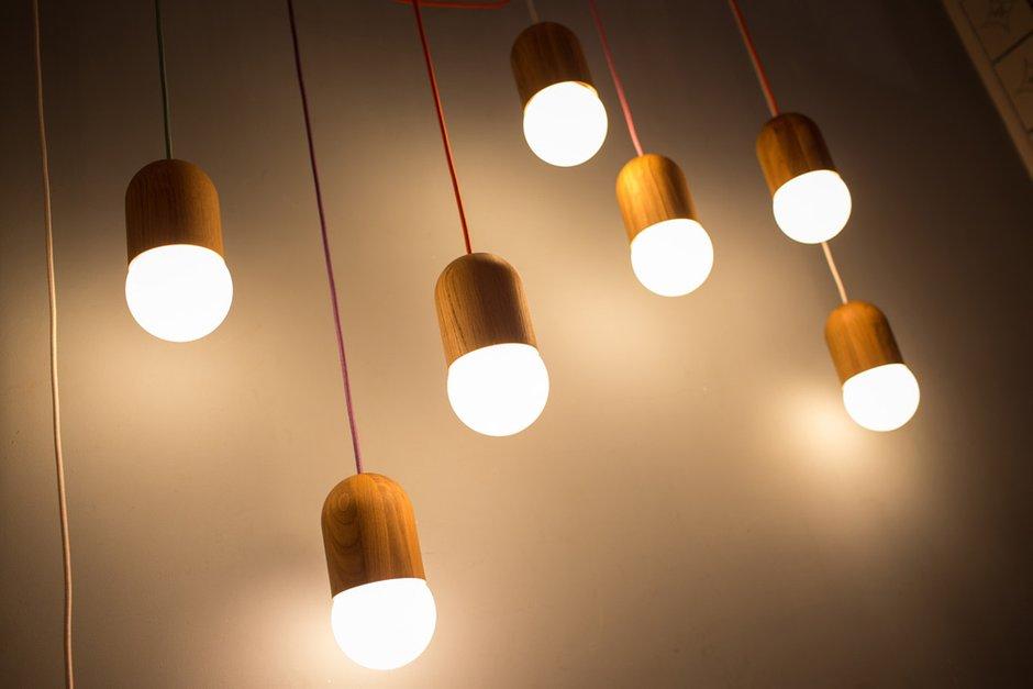 Фотография: Мебель и свет в стиле Современный, Эклектика, Katerina Kopytina, Индустрия, События – фото на INMYROOM