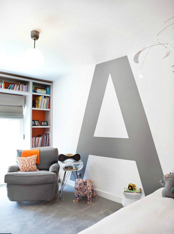 Фотография: Декор в стиле Лофт, Декор интерьера, Дом, Мебель и свет, Полки, Лепнина – фото на InMyRoom.ru