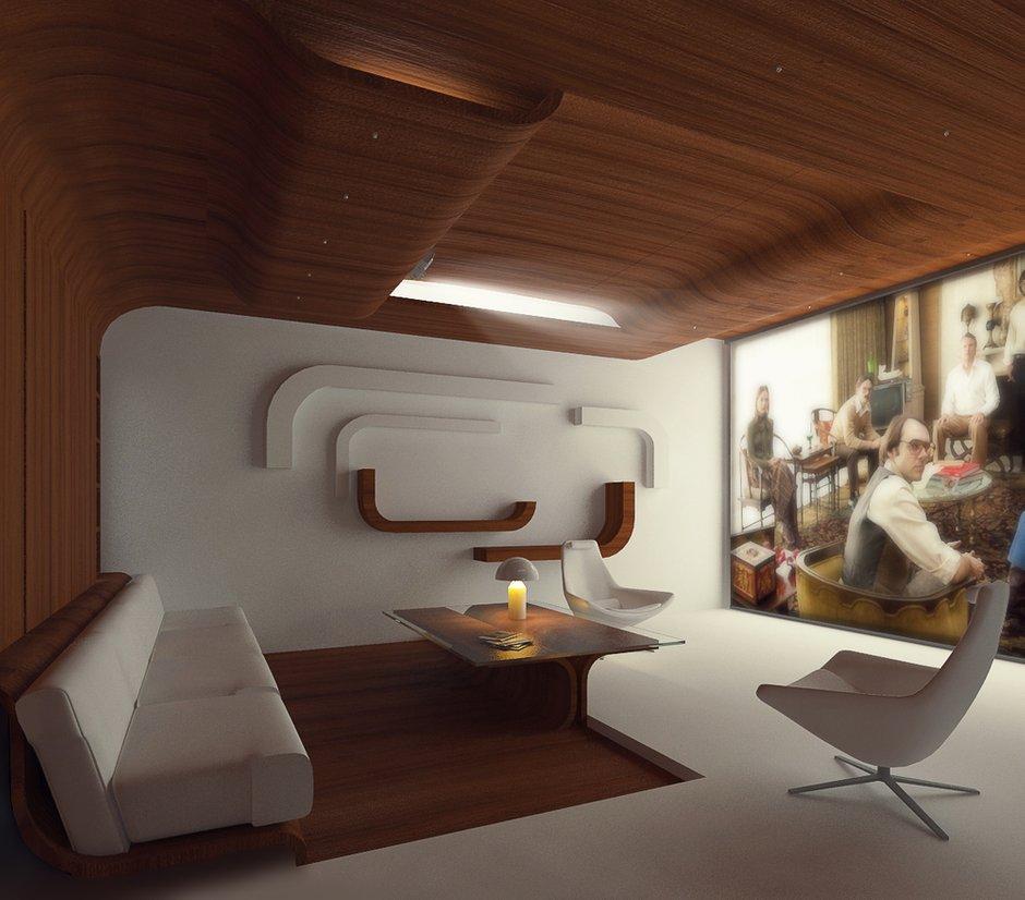 Фотография: Прочее в стиле , Декор интерьера, Дом, Дома и квартиры, Архитектурные объекты, Проект недели – фото на INMYROOM