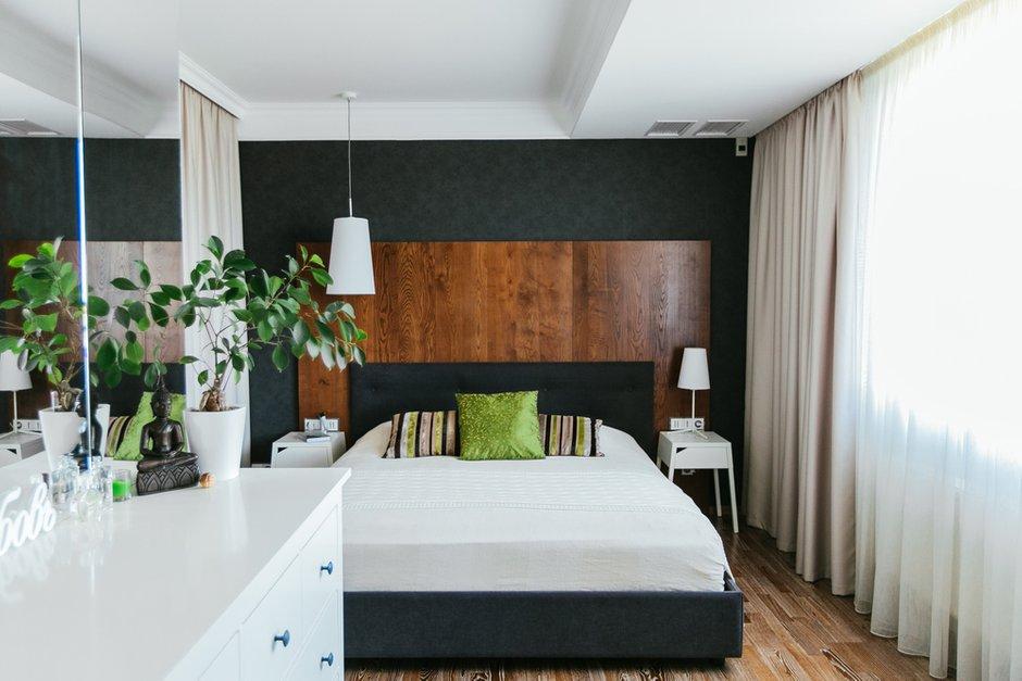 Фотография: Спальня в стиле Современный, Советы, дизайн-хаки, Татьяна Петрова, идеи для интерьера – фото на INMYROOM