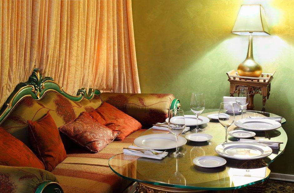 Фотография: Кухня и столовая в стиле Классический, Современный, Восточный, Декор интерьера, Квартира, Дом, Дизайн интерьера – фото на INMYROOM