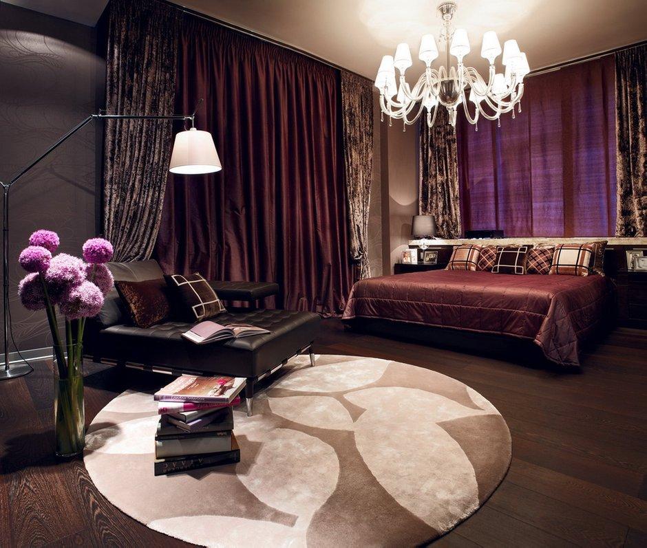 Фотография: Спальня в стиле Классический, Современный, Декор интерьера, Квартира, Miele, Дома и квартиры – фото на INMYROOM
