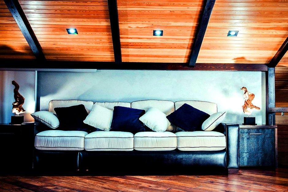 Фотография: Прочее в стиле , Дом, Дома и квартиры, Шале – фото на INMYROOM