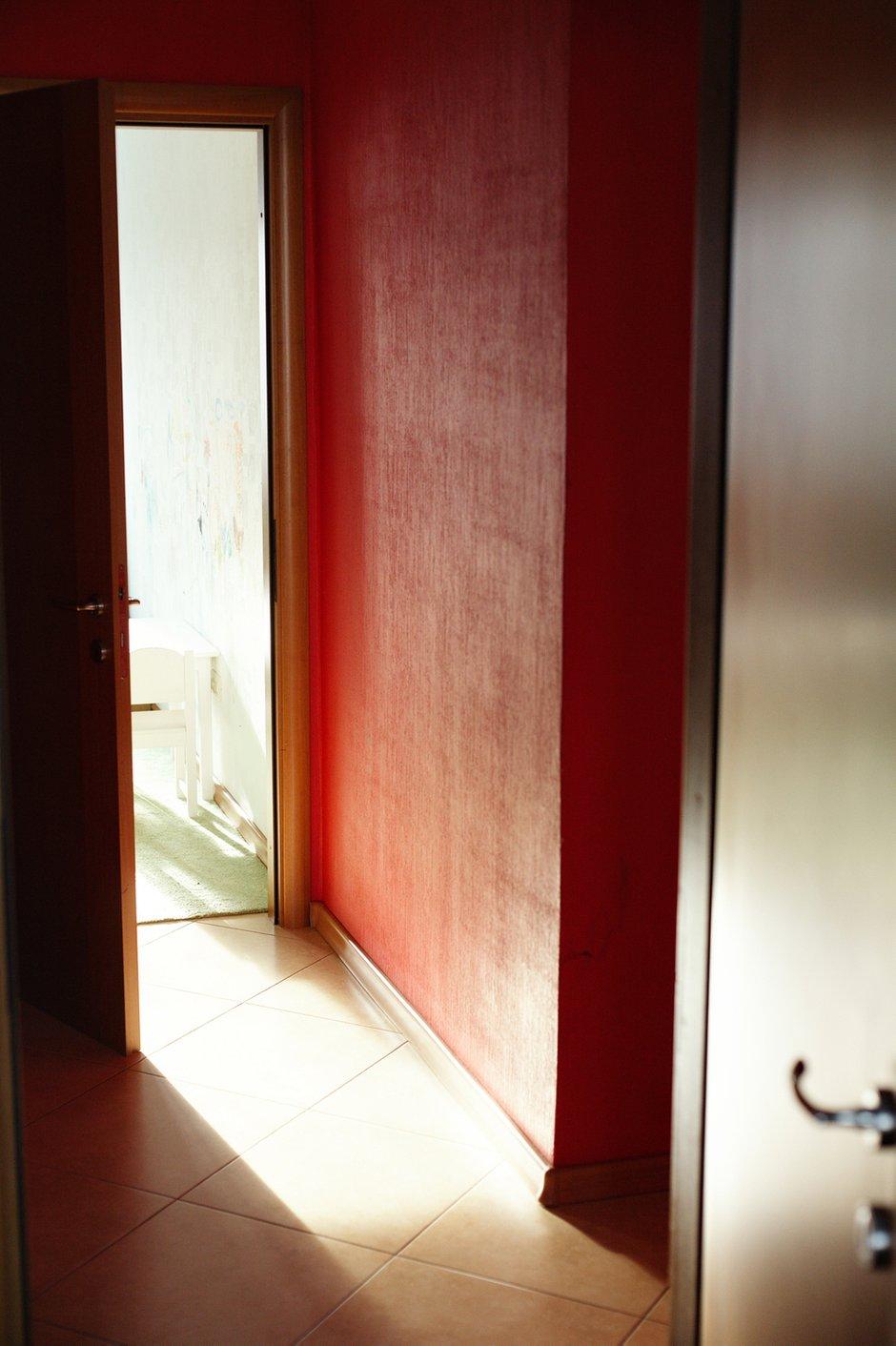 Фотография: Прихожая в стиле Современный, Скандинавский, Эклектика, Квартира, Дома и квартиры, IKEA – фото на INMYROOM
