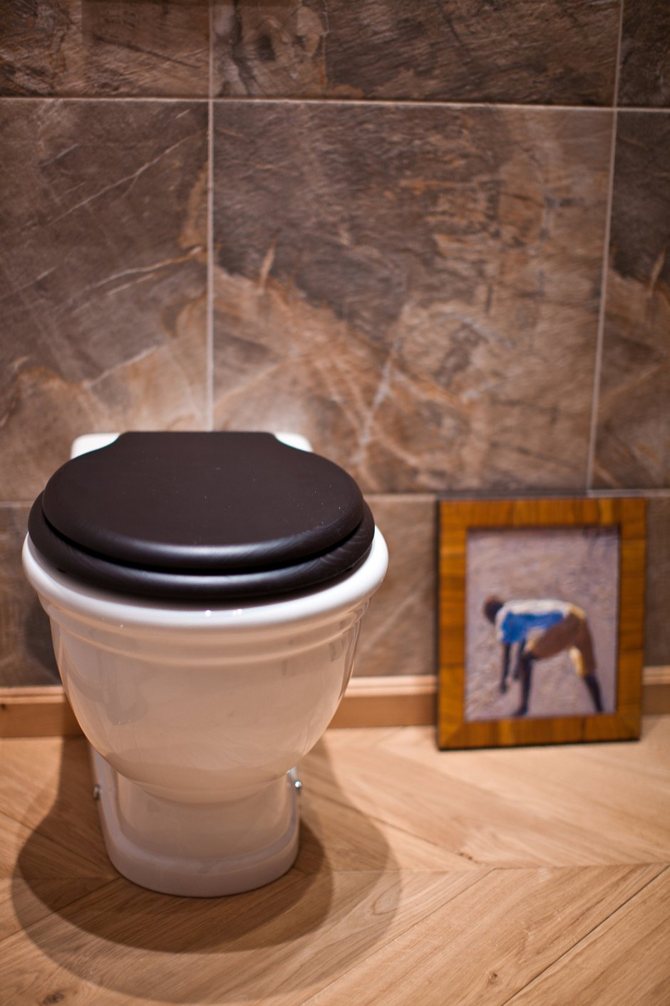 Фотография: Декор в стиле Прованс и Кантри, Эклектика, Квартира, Проект недели – фото на InMyRoom.ru