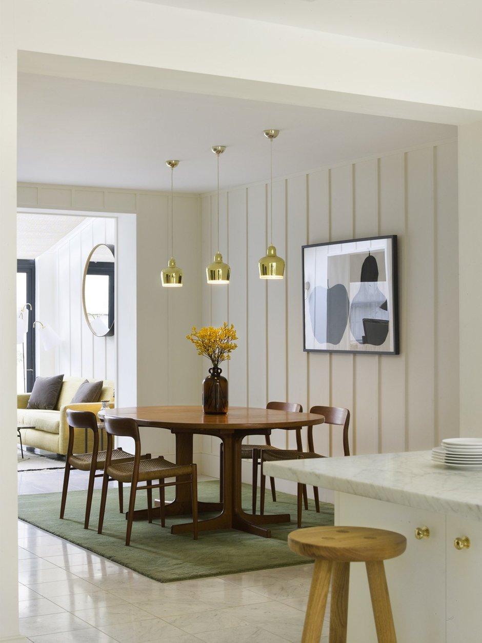 Фотография: Кухня и столовая в стиле Современный, Декор интерьера, Квартира, Декор дома – фото на INMYROOM