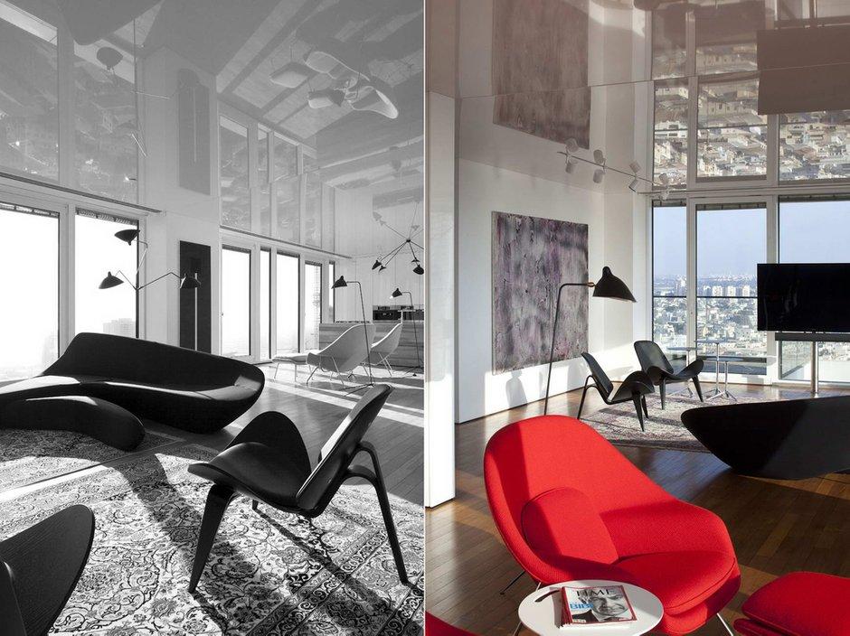 Фотография: Прочее в стиле , Декор интерьера, Квартира, Дома и квартиры, Тель-Авив – фото на INMYROOM
