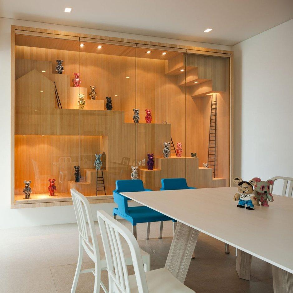 Фотография: Кухня и столовая в стиле Скандинавский, Современный, Декор интерьера, Дом, Дома и квартиры, Архитектурные объекты – фото на INMYROOM