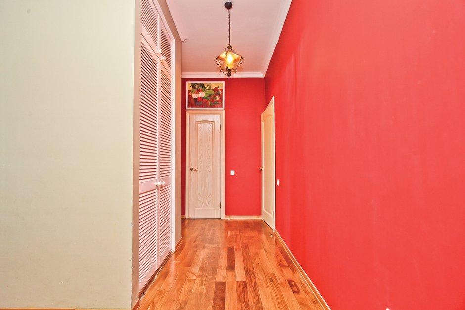 Фотография: Прихожая в стиле , Квартира, Дома и квартиры, Перепланировка – фото на INMYROOM
