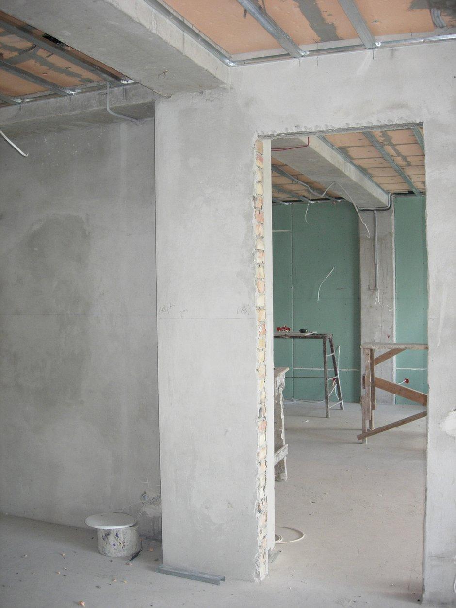 Фотография: Прочее в стиле , Квартира, Цвет в интерьере, Дома и квартиры, Белый, Минимализм – фото на InMyRoom.ru