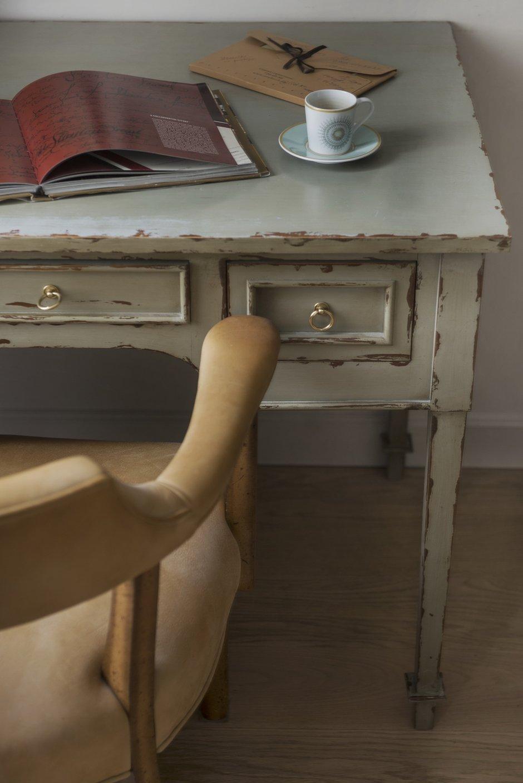 Фотография: Кухня и столовая в стиле Классический, Декор интерьера, Мебель и свет, Проект недели, Лена Ленских – фото на INMYROOM