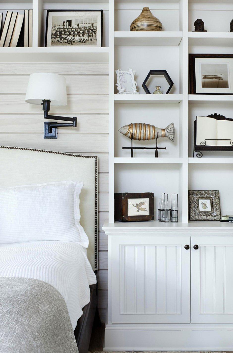 Фотография: Спальня в стиле Скандинавский, Современный, Классический, Дом, Дома и квартиры, Шебби-шик, Индустриальный, Техас – фото на INMYROOM