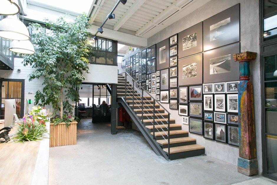 Фотография: Прихожая в стиле Лофт, Декор интерьера, Офисное пространство, Декор дома – фото на INMYROOM