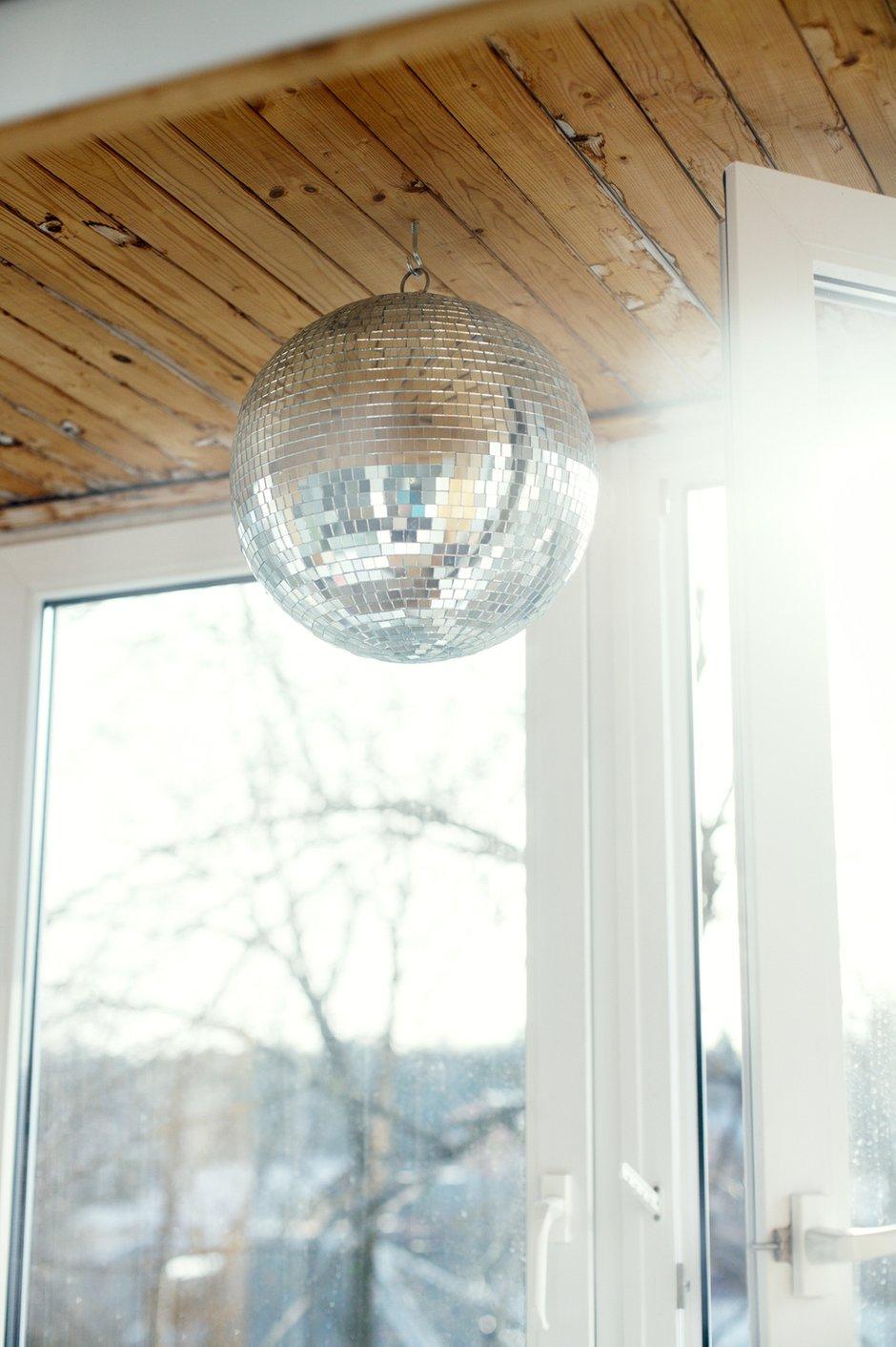 Фотография: Декор в стиле Лофт, Скандинавский, Эклектика, Квартира, Дома и квартиры, IKEA – фото на INMYROOM