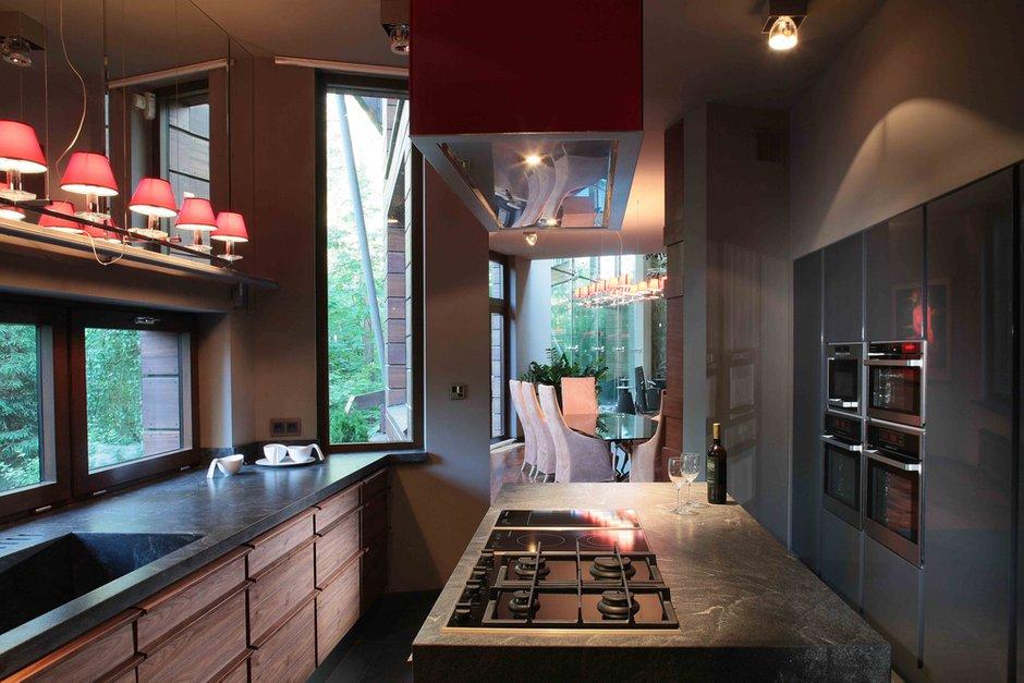 Фотография: Кухня и столовая в стиле Прованс и Кантри, Дом, Дома и квартиры, Проект недели – фото на INMYROOM