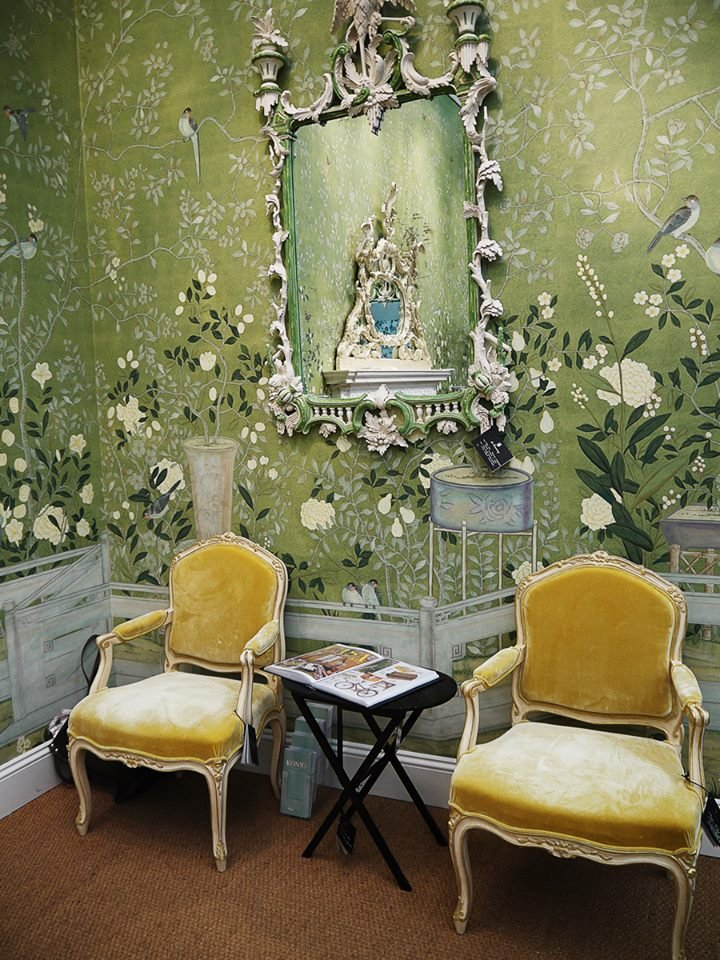 Фотография: Декор в стиле Классический, Современный, Индустрия, События, Лондон, B&B Italia – фото на INMYROOM