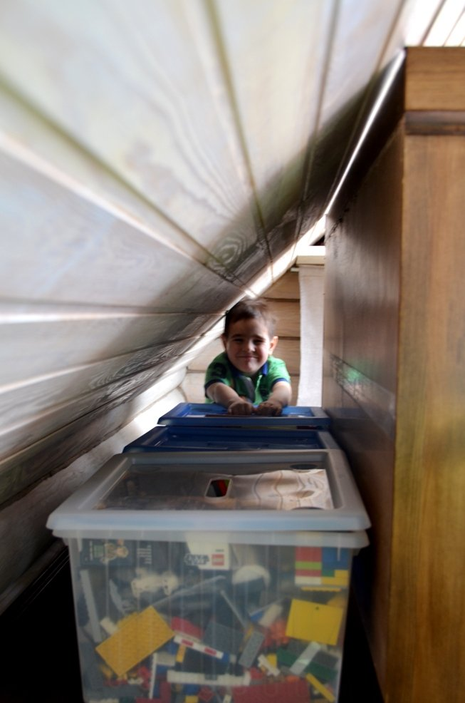 Фотография: Прочее в стиле , Детская, Дом, Интерьер комнат, Проект недели, Женя Жданова – фото на INMYROOM