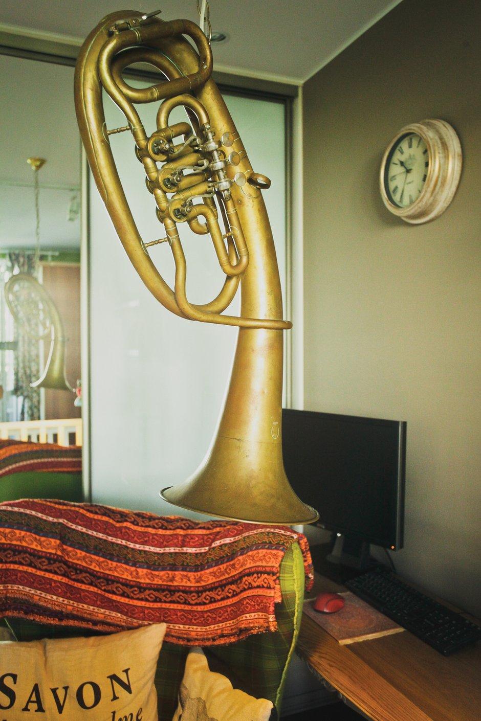 Фотография: Декор в стиле Лофт, DIY, Квартира, Дома и квартиры, IKEA – фото на INMYROOM