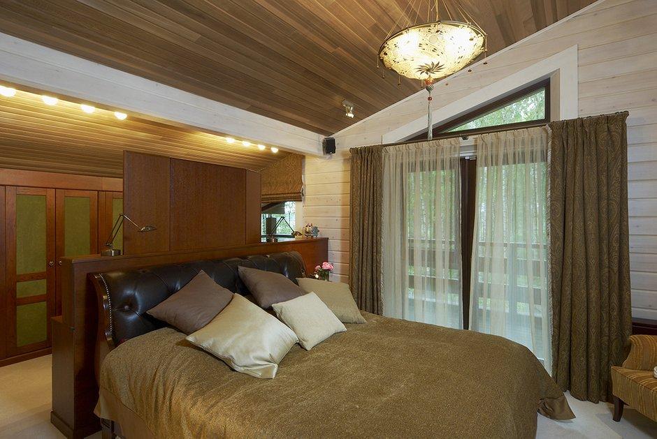 Фотография: Спальня в стиле Современный, Декор интерьера, Дом, Maitland Smith, Дома и квартиры – фото на INMYROOM